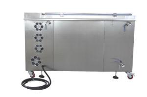 Máquina de limpeza por ultra-sons tensa com 28kHz
