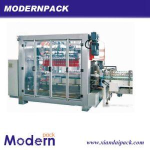 Machine d'emballage automatique complète Grab