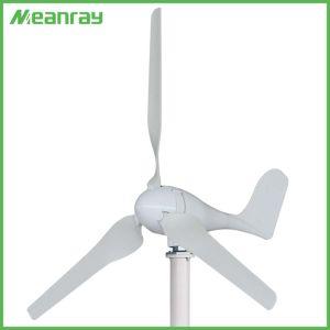 20квт ветровой турбины на поверхности системы питания плана
