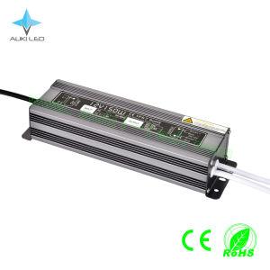 12V 12.5A EL CONTROLADOR LED/Fuente de alimentación 150W resistente al agua IP67 con 2 años de garantía para la industria ligera y TIRA DE LEDS/Canal Carta