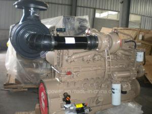 화재 싸움 펌프, 수도 펌프, 관개 펌프, 모래 펌프, 수중 펌프를 위한 Nta855-P470 (470HP/351KW) Cummins 디젤 기관