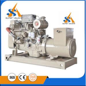 企業の無声ディーゼル発電機20-1200kVA