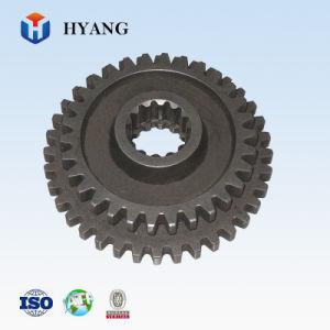 Китай на заводе поставщика высококачественных блеск цепной звездочки колеса с поверхностной обработки