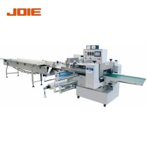 Débit gants chirurgicaux médicaux jetables automatique Machine d'emballage