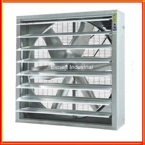 54'' тяжелым молотком вытяжной вентилятор для домашней птицы и выбросов парниковых газов