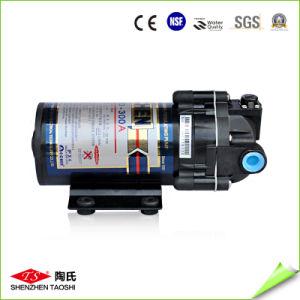 Haute efficacité de la pompe à eau par osmose inverse RO