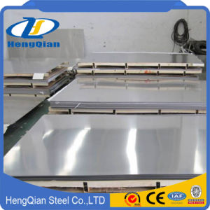 Strato laminato a caldo laminato a freddo 904L dell'acciaio inossidabile di JIS