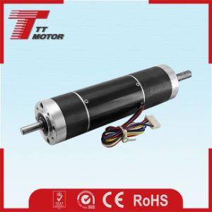 6, 11W DC sin escobillas eléctricos motorreductor para coche de juguete