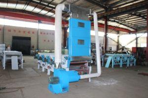 Textil de Algodón de alta calidad de la máquina de procesamiento para el reciclaje de tela