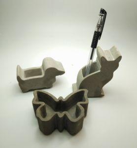 Конкретные Многофункциональный Flowerpot цемента сад сеялка цемента искусства для офиса и дома