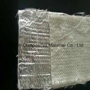 Coperta dell'ago della vetroresina per Filt o isolamento, stuoia di cardatura della vetroresina, feltro della vetroresina del silicone, con la stagnola di Alu