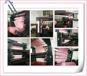 Four-Color Flexographic печатной машины (ZXH-C41200)
