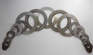 Rodamientos de rodillos cilíndricos de empuje de 811 812 893 894 Serie