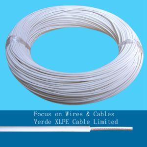 Temperatura alta resistência ao calor do Fio Elétrico de cabo com isolamento de Teflon
