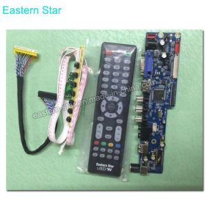 LED TV LCD da placa principal para 15-65 polegadas (VS. T56U11.2)