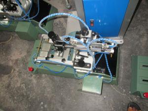TM-J120 높은 정밀도 렌즈를 위한 압축 공기를 넣은 평면 화면 인쇄 기계