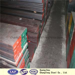 1.2083/420/4Cr13 Staaf van de Vlakte van het Staal van de Vorm van het Staal van de legering de Plastic