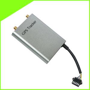 GPRS GSM GPS Tracker Cctr-811 com Controle do Motor Remoto de Combustível