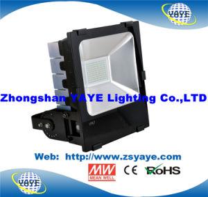 Yaye 18 beste Verkaufs-Qualitäts-konkurrenzfähiger Preis PFEILER 200W LED Flut-Beleuchtung mit Meanwell Fahrer u. CREE Chips u. Garantie 5 Jahre