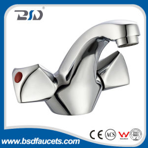 熱い販売の固体真鍮の洗面器のコックの洗面器の蛇口