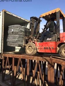 Venta de galvanizado en caliente de PVC / Gabion Box (HPZS-1002)
