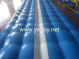 Secadora de aire inflables vía aire Tumbling vía Mattres