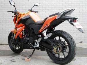 기관자전차 150cc/200cc/250cc를 경주하는 Rzm250c-B