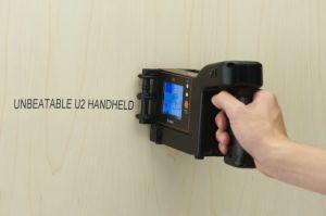 Beweglicher Tintenstrahl-Drucker des Handdrucken-Maschineanser-U2