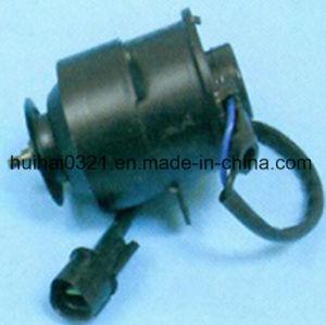 Auto Motor del ventilador de refrigeración del radiador para Mitsubishi Señor188158