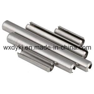 ステンレス鋼304のA2-70細長かったばねのタイプまっすぐなPin