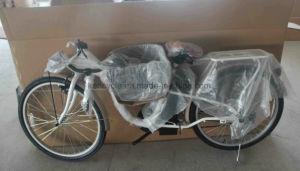"""26"""" Barato Bicicleta Electrica de supermercado, 250W Eco-Friendly E Bike/CIDADE E-bike (SY-E2618)"""