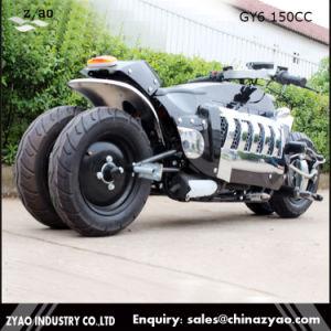 150cc Gy6のごまかしのトマホークのオートバイ