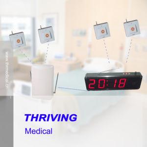 医学の無線看護婦呼出しシステム(THR-K838)