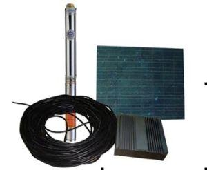Solar Well Pump (cp005)