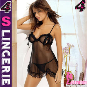 Lingerie sexy, nuisette sexy (BD0016)