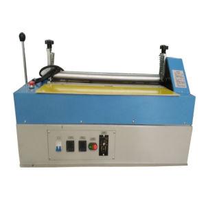Hete het Lamineren van de Lijm van de Smelting Machine voor Van golfkarton (lbd-RT800)
