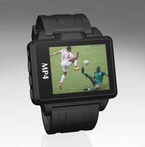MP4腕時計(S818-1)
