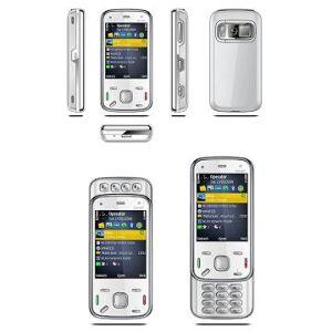 Deslize o Telefone de TV (N86)