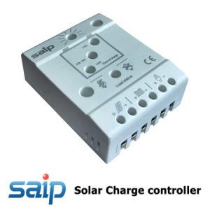 Электрический регулятор давления подпитки солнечной энергии (SML08)