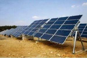 Seguidor Solar 2x Sistema de montaje PV (techo gancho del Sistema de montaje PV, Techo Solar Kit de montaje, rampa de aluminio ,hardware , Estructura)