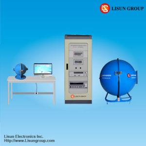 Sistema della sfera di integrata dello Spectroradiometer di alta precisione Lpce-2 (LMS-9000A)