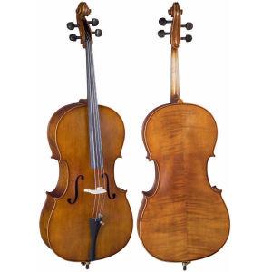 Violoncelle / violoncelle de niveau moyen (CLA-6 (4/4 ~ 1/12))