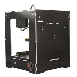 Impressora FDm Impresora 3D Rapid Prototype com ABS PLA