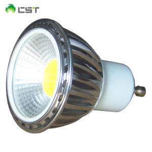 5W Cheap LED Spotlight Bulbs für Home (CST-LS-COBC-5W)
