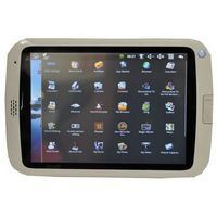 8 Noten-mit großem Bildschirm Mininotizbuch des Zoll-TFT LCD mit Wartungstafel 2.0