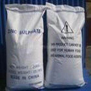 Het Heptahydraat van het Sulfaat van het zink
