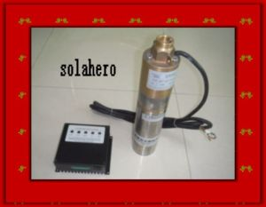 Solar Deep Well Submersible Pump (SHP)