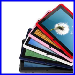([أوفو-710س]) 7 بوصة يثنّى لب [أندرويد] منتصفة /Tablet حاسوب
