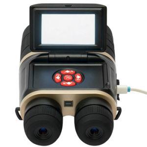 Los binoculares de visión nocturna digital HD