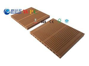 セリウム、Fsc、SGSの証明書との295*24mm木プラスチック合成のDecking